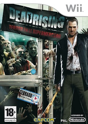 Dead Rising: Terror en el Hipermercado