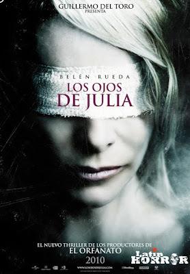 Los ojos de JuliaLos ojos de JuliaJulia