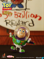 Toy Story 3 - Muñecos cabezones