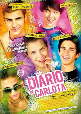 El diario de Carlota