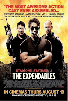The Expendables (Mercenarios)