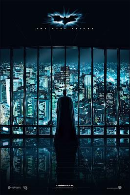 Batman Dark Knight: BSO