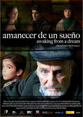 Amanecer de un sueño
