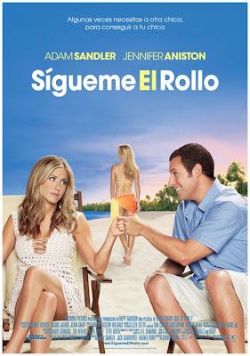 Sigueme el rollo (2011) online y gratis