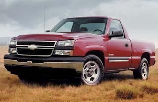 2005 Chevrolet Silverado 1500, RepairPal