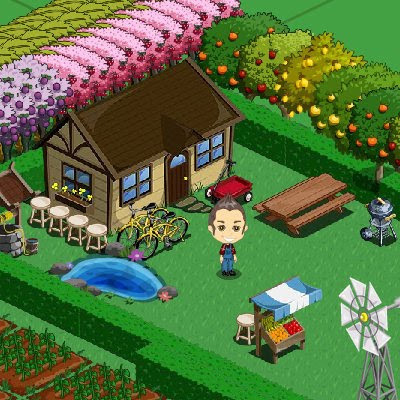 Farmville, Facebook, Zynga