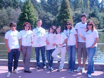 O nosso Grupo 2009/2010