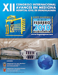 XII Congreso Intl de Avances en Medicina