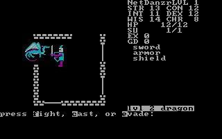 juego dragones y mazmorras 1979