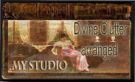 My New Studio-