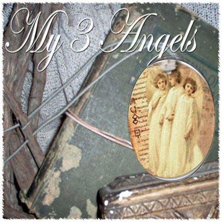 Sharing Angels