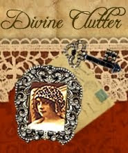 Divine Clutter- right click to grab