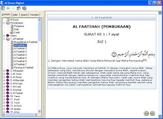 SOFTWARE AL QURAN TERJEMAHAN FREE DOWNLOAD