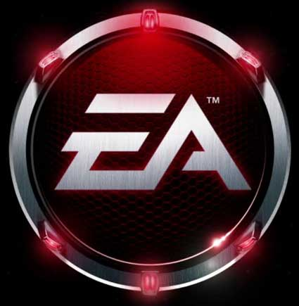ea logo E3: E.A.s E3 Lineup Is Full Of Sports, Guns, And Outer Space