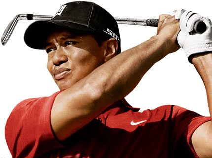 tiger woods scandal video. messy sex scandal may have