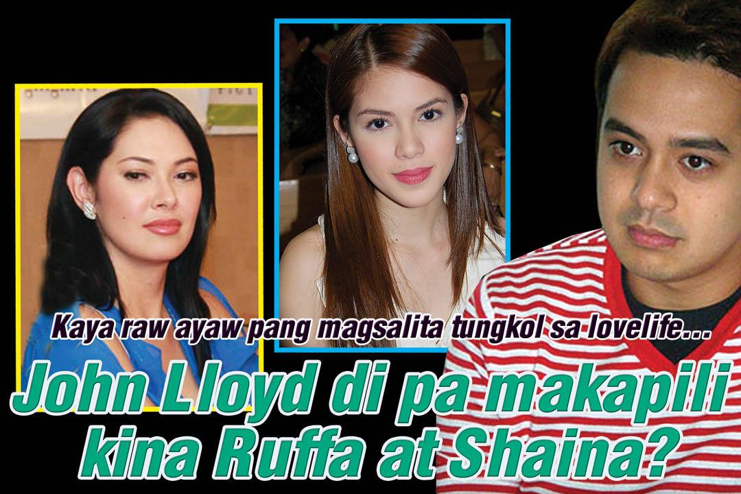 Shaina and john lloyd scandal video