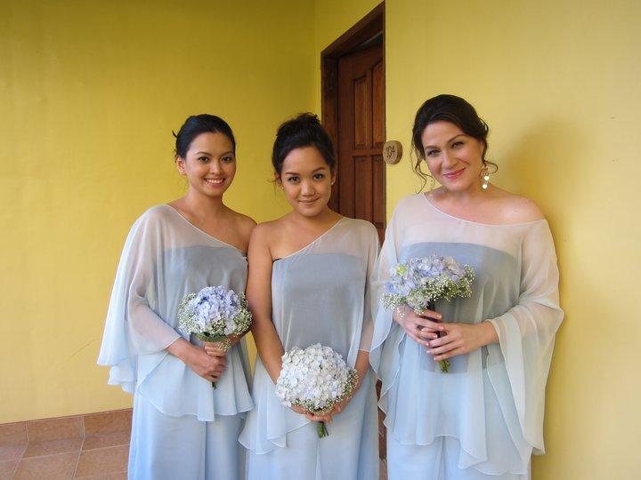 Kristine Hermosa, Oyo Boy Sotto Wedding Photos!