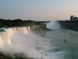 Niagara Fall - 2005