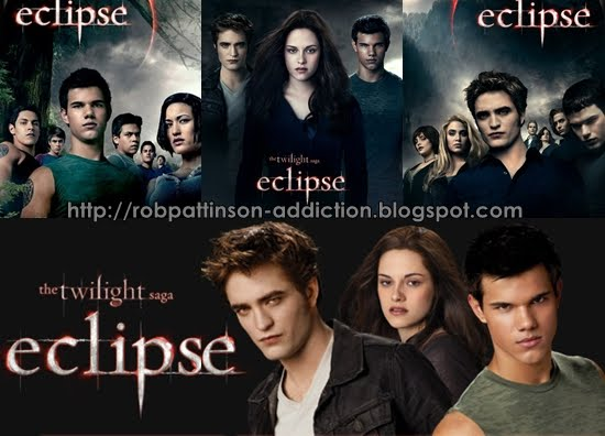 `The Twilight Saga Eclipse