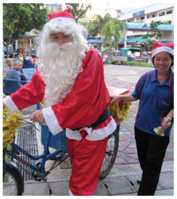 Santa Claus In Singapore  sc 1 st  Search this Blog - Blogger & Welcome: Santa Claus In Singapore