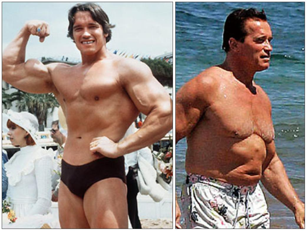 a biography and life work of arnold schwarzenegger an austrian born american actor and governor of c But you ask someone on the street to name a bodybuilder and they'll tell you arnold schwarzenegger arnold arnold's early life born he became governor.