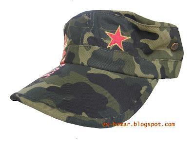 red star, vörös csillag, souvenir, Budapest, szuvenir, Hungary, Ungarn, sapka, hat