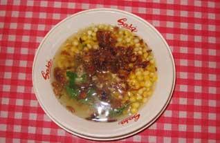 Love Food: Makanan Khas Gorontalo