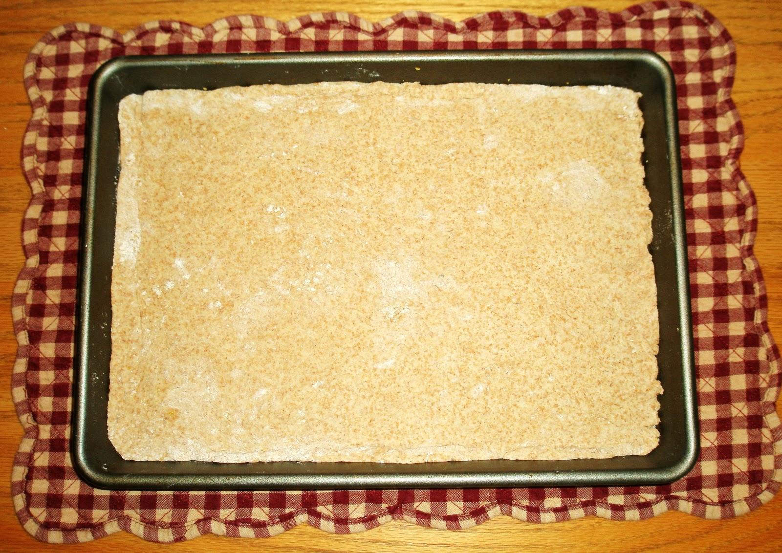 ... pizza crust dough buy pre made crust or make dough from scratch i
