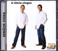 14 A Vitoria Chegou Baixar CD Irmãos Viana – A Vitória Chegou
