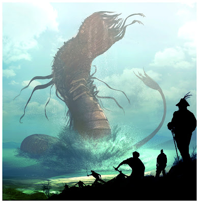 Leviathan (Envy/Iri hati) - Jurukunci4.blogspot.com