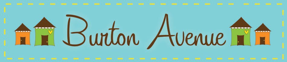 Burton Avenue