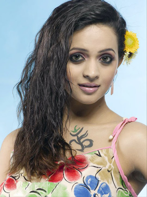 Mallu Actress Bhavana Latest Photoshoot