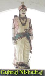 Guhraj Nishadraj