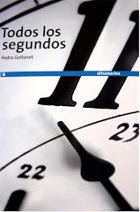 Todos los segundos. Pedro Gollonet. Almed 2009