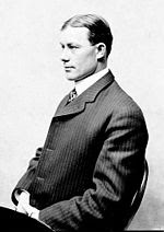 father of american football walter chauncey Walter camp: walter chauncey camp was an american football player, coach, and sports writer known as the father of american football he invented the sport's line of scrimmage and the system of downs.