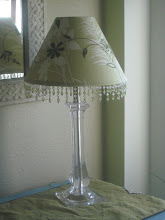 My Very First Lampshade