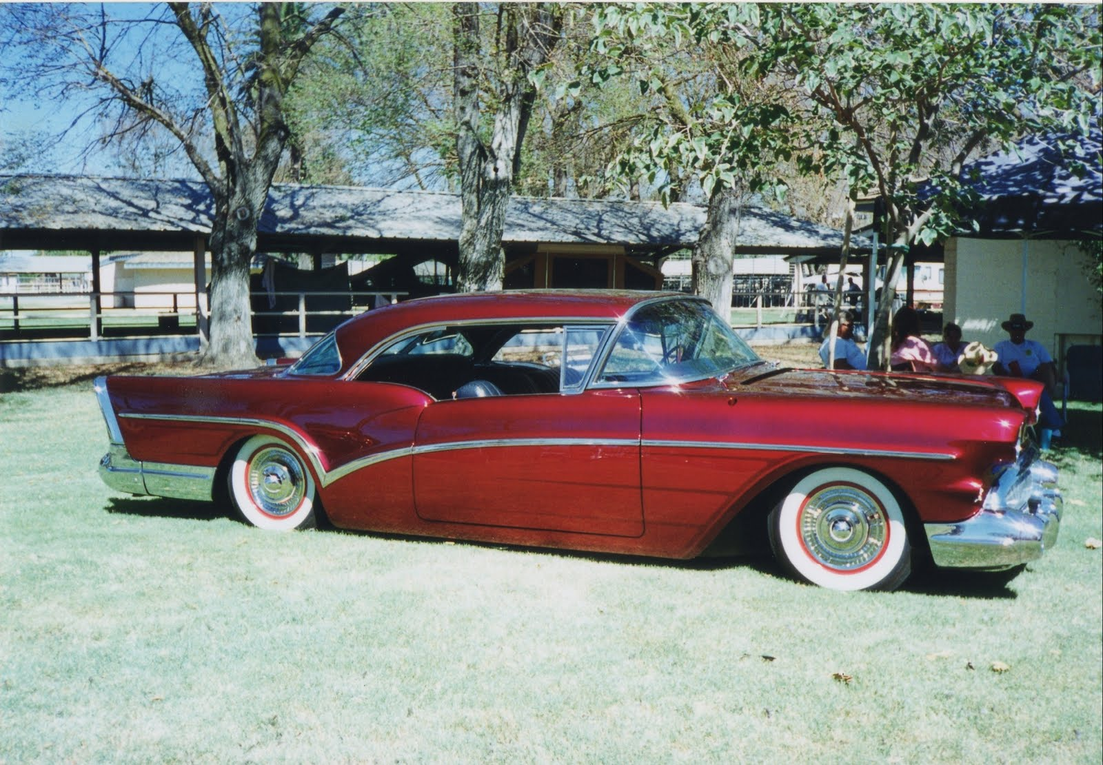 1957 Buick Parts For Sale http://stylishkustoms.blogspot.com/2010/04