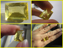 [SUPER SALE!] Yellow Quartz