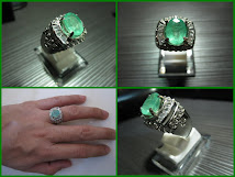 [SUPER SALE!] NATURAL COLOMBIAN EMERALD (Memo)