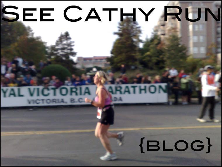 See Cathy Run