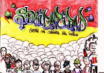 Solidaridad entre los jovenes del pueblo