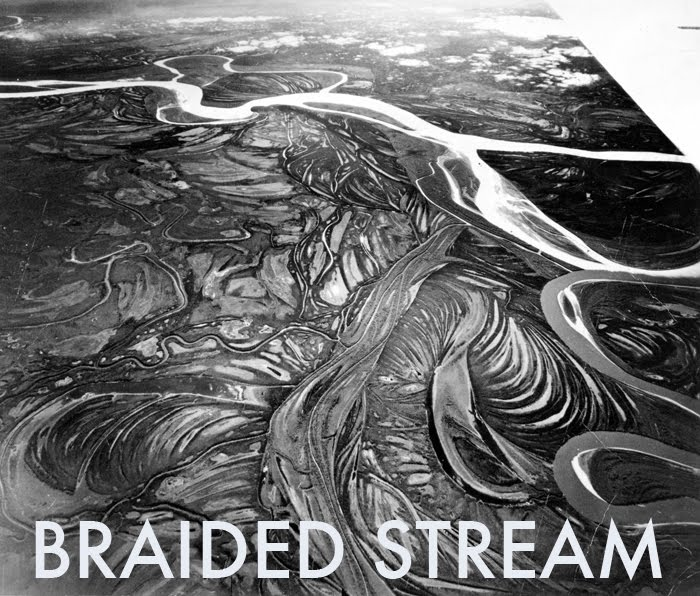 Braided Stream