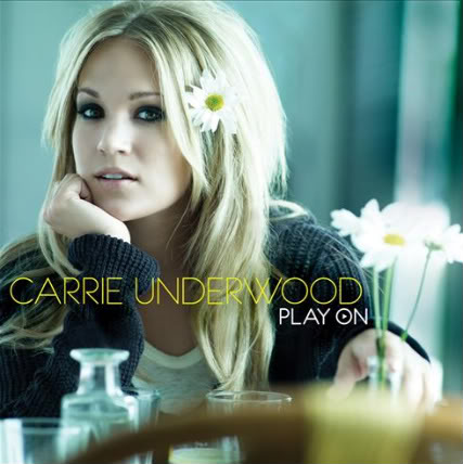 carrie underwood PLAY ON cover. A version of this review appears in Friday's