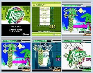 juegos java para celulares de 128x160 Dance+dance+revolution