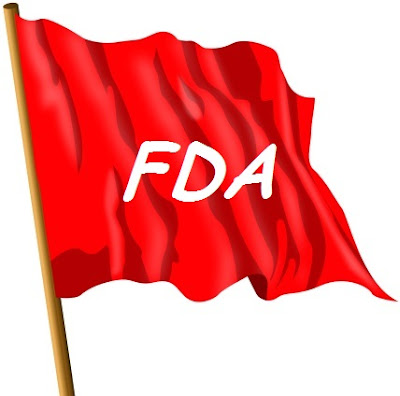 FDA Red Flag Raising Ceremony held up by angry Pharmaceutical CEO ...