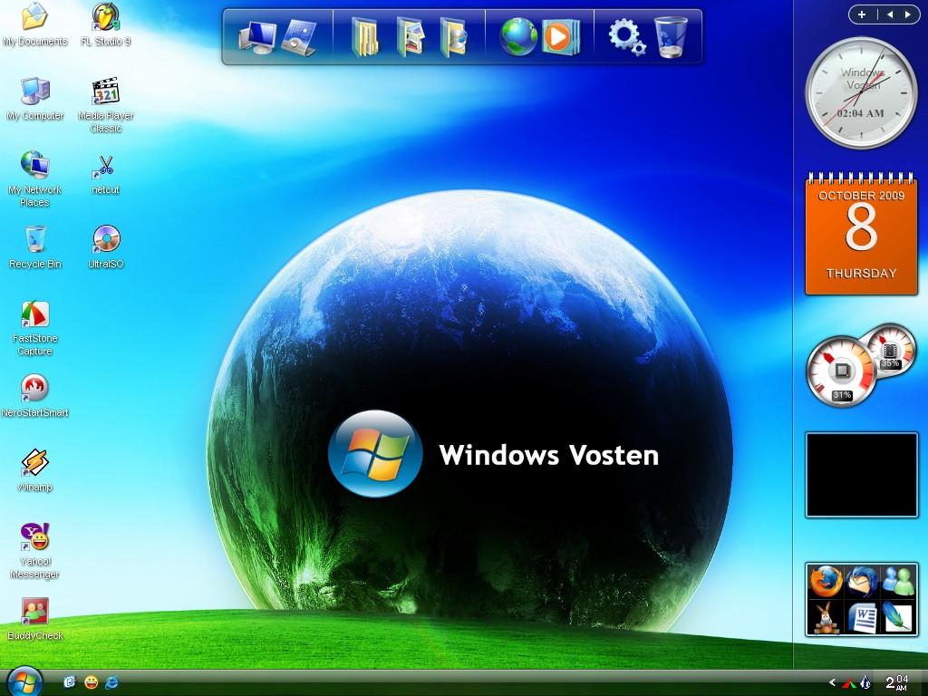 windows xp 7 genius edition 2010 all microsoft windows hotfixes and