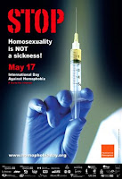 Medicalization of homosexuality