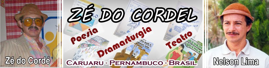 ZÉ DO CORDEL