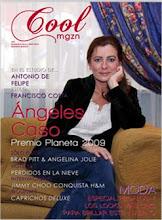 cool magazine. diciembre 09