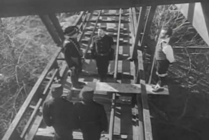 lolita s classics an occurrence at owl creek bridge  an occurrence at owl creek bridge 1962